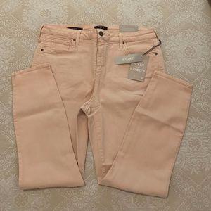 NYDJ/Chico's Skinny Ankle Jeans Sz 12 NIP